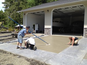 Tips and Tricks for your concrete